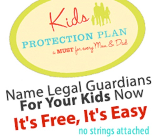 Kids Protection Planning Class